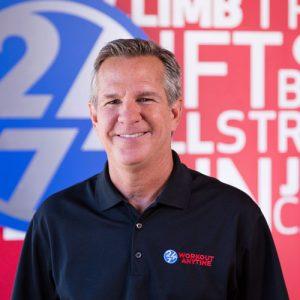 Randy Trotter