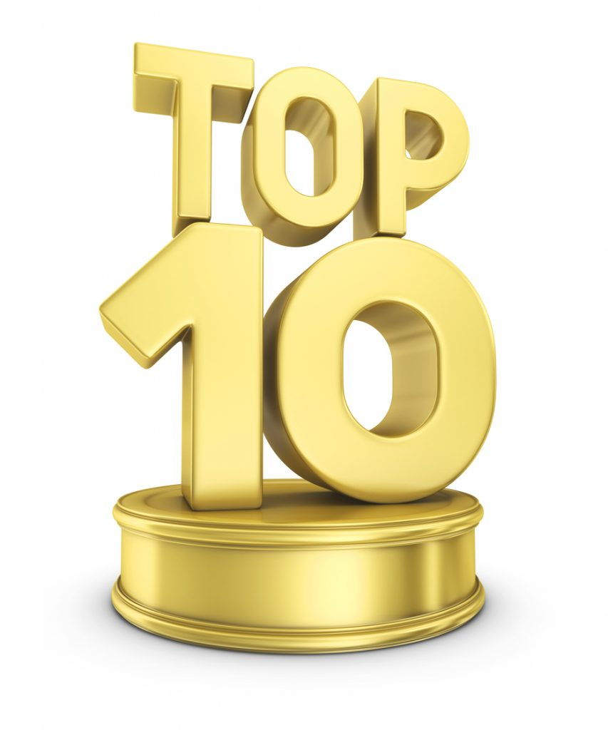 gym franchise support top ten